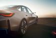 BMW i4 : en production l'année prochaine #12