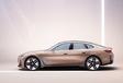 BMW i4 : en production l'année prochaine #3
