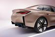 BMW i4 : en production l'année prochaine #4