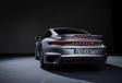 Porsche 911 Turbo S (992) : 650 ch #11