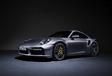 Porsche 911 Turbo S (992) : 650 ch #9