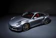 Porsche 911 Turbo S (992) : 650 ch #8