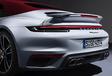 Porsche 911 Turbo S (992) : 650 ch #2