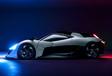 Apex AP-0 : sportive EV avec instructeur holographique #2