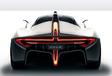 Apex AP-0 : sportive EV avec instructeur holographique #7