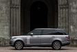 Land Rover V8 Diesel remplacé par un 6-cylindres hybride doux