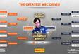 Carlos Sainz verkozen tot beste rallyrijder ooit #7