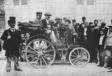 L'histoire du volant chez Mercedes #3