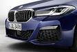 BMW Série 5 : technologique et hybride #20