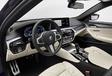 BMW Série 5 : technologique et hybride #14