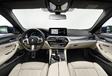 BMW Série 5 : technologique et hybride #15