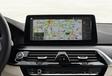 BMW Série 5 : technologique et hybride #17