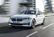 BMW Série 5 : technologique et hybride #11