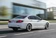 BMW Série 5 : technologique et hybride #12