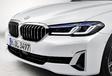 BMW Série 5 : technologique et hybride #22