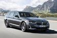 BMW Série 5 : technologique et hybride #6