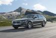 BMW Série 5 : technologique et hybride #7