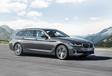 BMW Série 5 : technologique et hybride #8