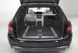 BMW Série 5 : technologique et hybride #19