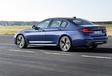 BMW Série 5 : technologique et hybride #4