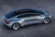 Audi lance le projet Artemis #2