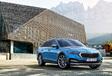 Škoda Octavia Scout : retour à l'aventure #4