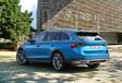 Škoda Octavia Scout : retour à l'aventure #5