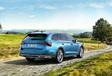 Škoda Octavia Scout : retour à l'aventure #2