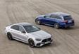 Mercedes-AMG E 63 4Matic+ : encore plus forte #1