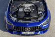 Mercedes-AMG E 63 4Matic+ : encore plus forte #9