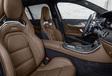 Mercedes-AMG E 63 4Matic+ : encore plus forte #8