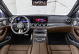 Mercedes-AMG E 63 4Matic+ : encore plus forte #7