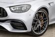 Mercedes-AMG E 63 4Matic+ : encore plus forte #10