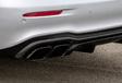 Mercedes-AMG E 63 4Matic+ : encore plus forte #12