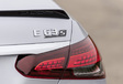 Mercedes-AMG E 63 4Matic+ : encore plus forte #14