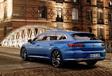Officieel: facelift VW Arteon introduceert Shooting Brake, eHybrid en R #4