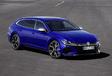 Officieel: facelift VW Arteon introduceert Shooting Brake, eHybrid en R #2