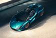 La Lamborghini Sian déclinée aussi en Roadster #2