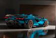 La Lamborghini Sian déclinée aussi en Roadster #12