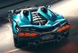 La Lamborghini Sian déclinée aussi en Roadster #13