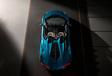 La Lamborghini Sian déclinée aussi en Roadster #14