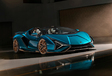 La Lamborghini Sian déclinée aussi en Roadster #11