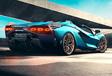 La Lamborghini Sian déclinée aussi en Roadster #4
