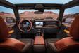 Ford Bronco : sa préférence va aux terres hostiles #9