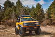 Ford Bronco : sa préférence va aux terres hostiles #19