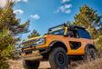 Ford Bronco : sa préférence va aux terres hostiles #21