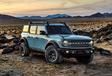 Ford Bronco : sa préférence va aux terres hostiles #7