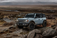 Ford Bronco : sa préférence va aux terres hostiles #6