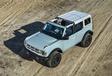 Ford Bronco : sa préférence va aux terres hostiles #18