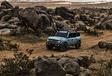 Ford Bronco : sa préférence va aux terres hostiles #4